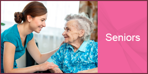 Senior Assistance - Home Health Care Agency