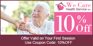 10% Off - Offer Valid on Your First Session - Use Coupon Code: 10%OFF